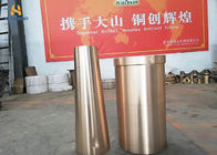 PYB900 Cone Crusher Wear Parts Bronze Bushing With OEM Design